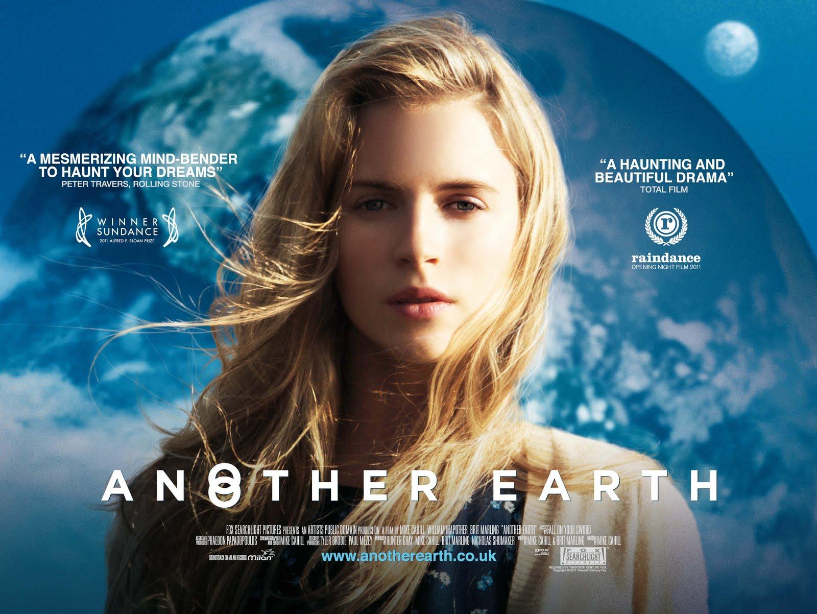 《另一个地球》宣传海报
