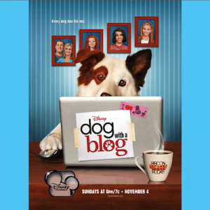 TV Review: Dog with a Blog - Escape Pod : Escape Pod