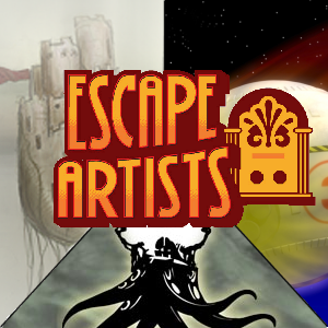 Escape Artists Metacast