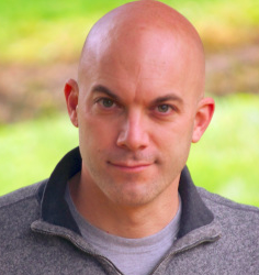 Author Derek Kunsken