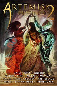 Artemis Rising 2