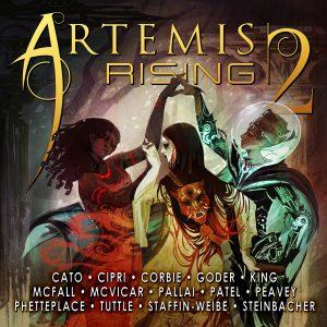 Artemis Rising 2 web