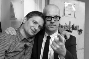 narrator George Hrab