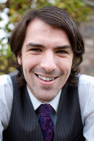 Matt Dovey