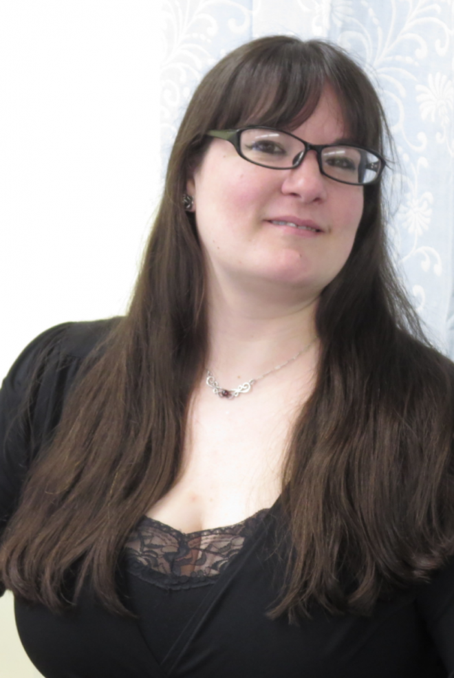 Jennifer R. Donohue