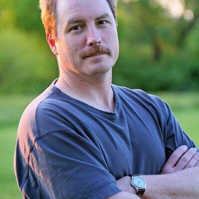 Daniel Schwabauer