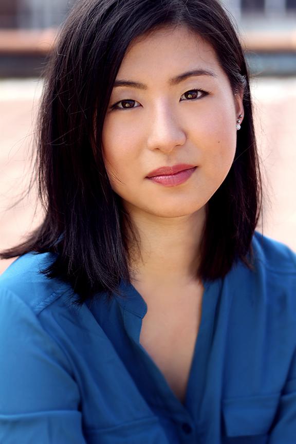 Rebecca Wei Hsieh