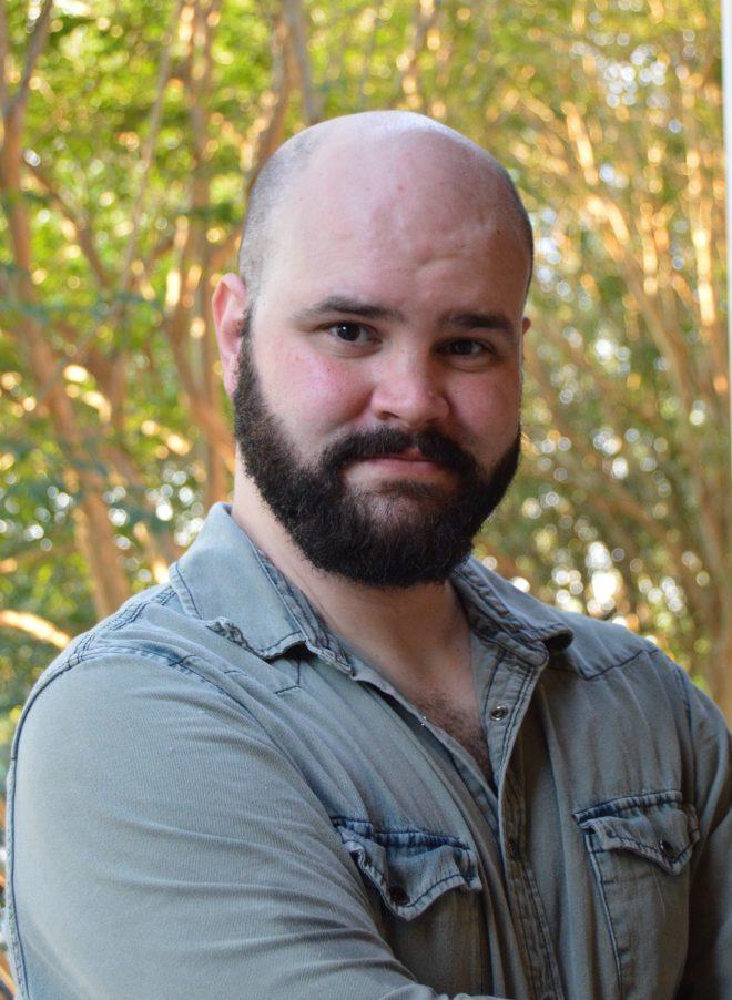 Roderick Aust
