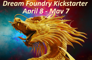 Dream Foundry 2019