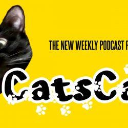 Cats Cast Banner