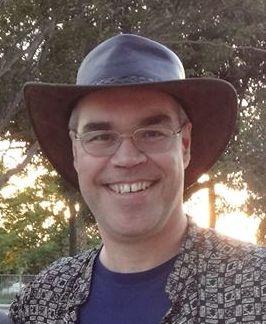 Eric Schwitzgebel