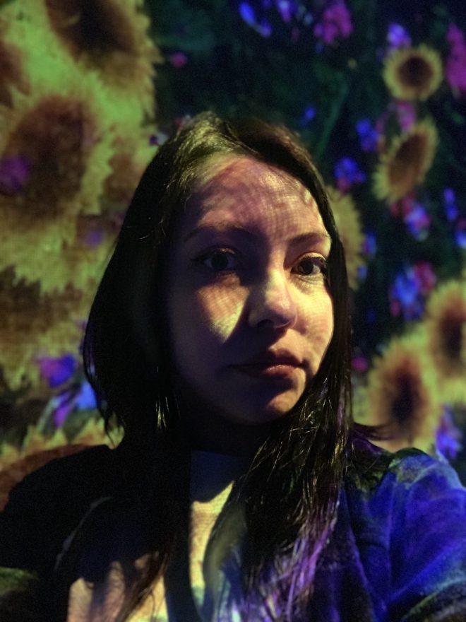 Nelly Geraldine García-Rosas