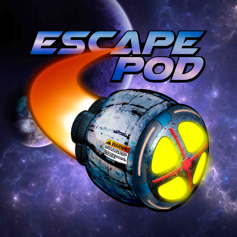 """""""    Escape Pod """" Podcast"""